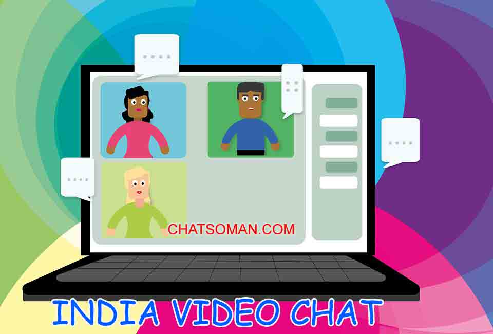 indian video chat