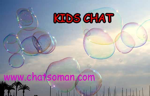 kids chat